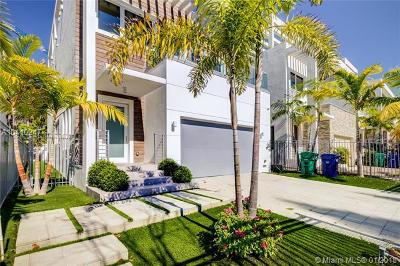 Sunny Isles Single Family Home For Sale: 18975 Atlantic Blvd
