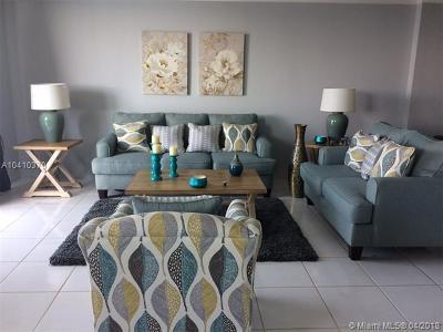 Aventura Condo For Sale: 2851 NE 183rd Street #1914E