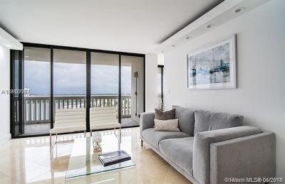 Aventura Condo For Sale: 1000 Island Blvd #2011