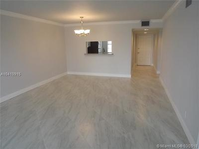 Pembroke Pines Condo For Sale: 13055 SW 15th Ct #205S