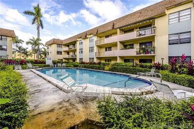 Miami Shores Condo For Sale: 9020 NE 8th Ave #1G