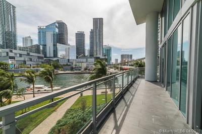 Condo For Sale: 92 SW 3rd St #307