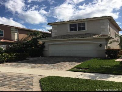 Palm Beach Gardens Single Family Home For Sale: 179 Isle Verde Way
