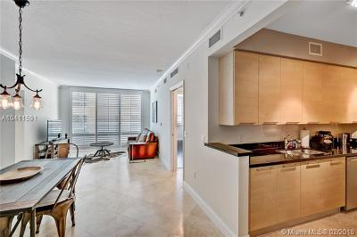 Fort Lauderdale Condo For Sale: 350 SE 2nd St #820