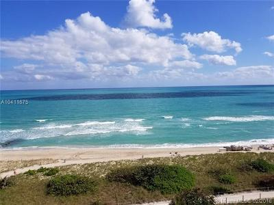 Surfside Condo For Sale: 9595 Collins Ave #N8-B