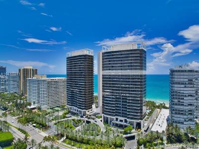 Bal Harbour FL Condo For Sale: $20,995,000