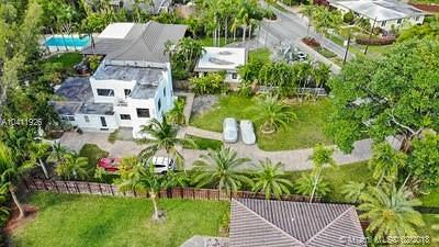 North Miami Single Family Home For Sale: 12534 Griffing Blvd
