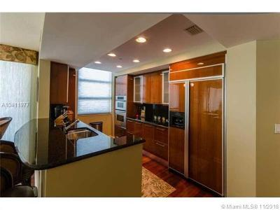 Fort Lauderdale Condo For Sale: 1819 SE 17th St #604