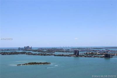 Miami Condo For Sale: 2900 NE 7 Ave #4202