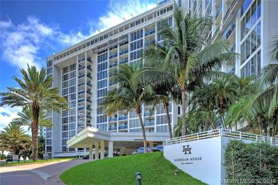 Bal Harbour Condo For Sale: 10275 Collins Ave #1521