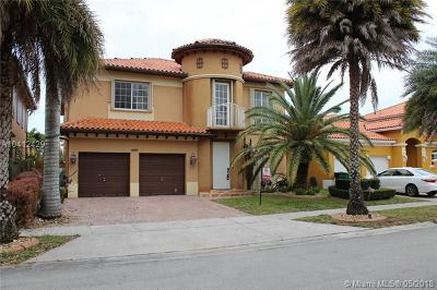 Single Family Home For Sale: 15367 SW 23rd Ln