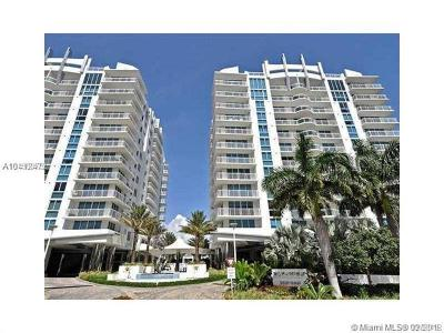 Fort Lauderdale Condo For Sale: 2831 N Ocean Boulevard #506 N