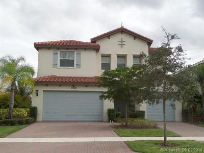 Palm Beach County Single Family Home For Sale: 9508 Phipps Ln