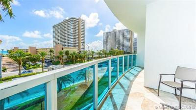 Hallandale Condo For Sale: 1945 S Ocean Dr #314