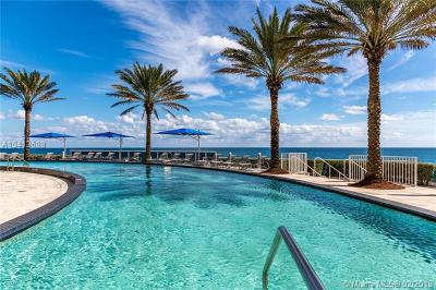 Sunny Isles Single Family Home For Sale: 17201 Collins Ave