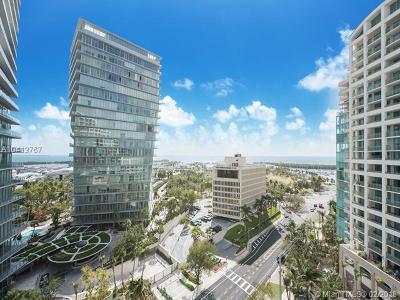 Miami FL Condo For Sale: $1,299,000