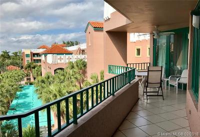 Boca Raton Condo For Sale: 120 SE 5th Ave #PH20