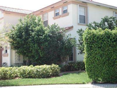 Palm Beach County Condo For Sale: 16081 Poppyseed Circle #2108