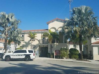 Miami Gardens Condo For Sale: 21129 NW 14th Pl #658
