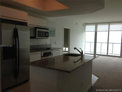 Condo For Sale: 888 Biscayne Bl #2404