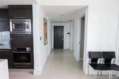 Condo For Sale: 900 Biscayne Bldv #1812