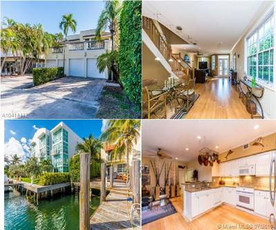 Fort Lauderdale Condo For Sale: 1496 SE 15th St