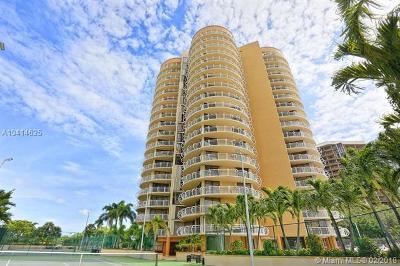 Miami Condo For Sale: 2843 S Bayshore Dr #7B