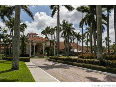 Doral Single Family Home For Sale: 9944 NW 49th Ter