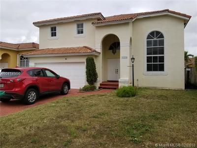 Kendall Single Family Home For Sale: 16343 SW 95 Ln