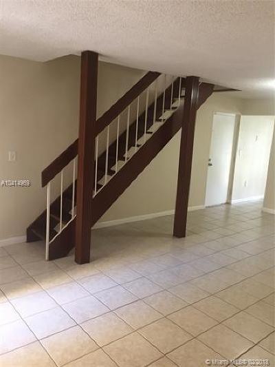 Miami Shores Condo For Sale: 9017 NE 4th Ave Rd #9017