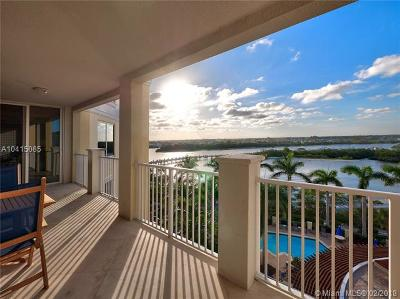 Jupiter Condo For Sale: 700 S Us Highway 1 #505