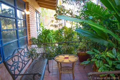 Miami Beach Single Family Home For Sale: 1021 W 46th St