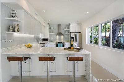 Miami Shores Single Family Home For Sale: 1017 NE 95th St
