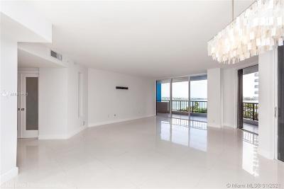 Villa Regina, Villa Regina Condo, Villa Regina Condominium Condo For Sale: 1581 Brickell Ave #205