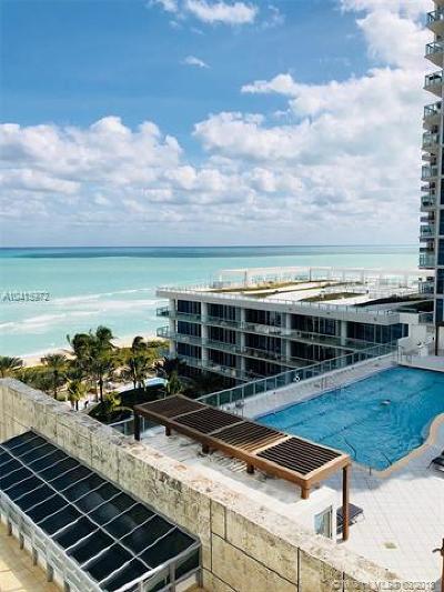 Miami Beach Condo For Sale: 6801 Collins Ave #904