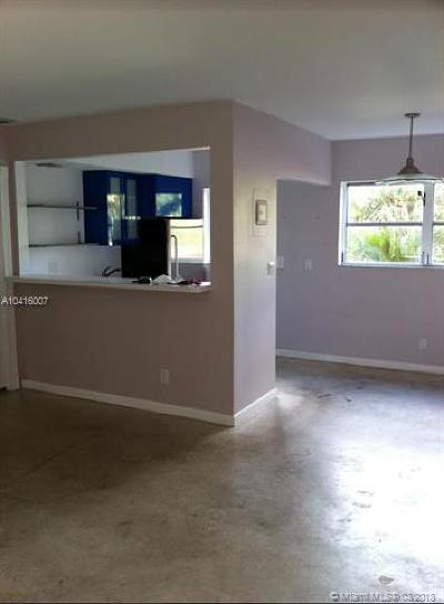 Fort Lauderdale Condo For Sale: 609 NE 13 Ave #202