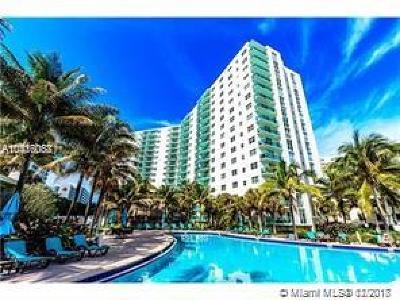 Hollywood Condo For Sale: 3901 S Ocean Dr #PH16S