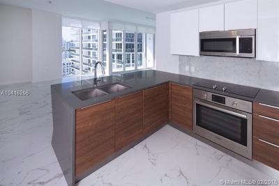 Crimson Condo, Crimson Miami, The Crimson, The Crimson Condo, The Crimson Condominium Condo For Sale: 601 NE 27th #1001