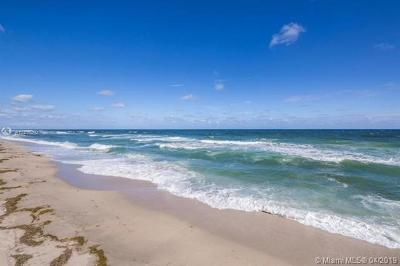 South Palm Beach Condo For Sale: 3570 S Ocean Blvd #805