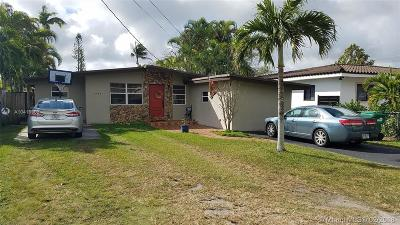Miami Single Family Home For Sale: 6464 SW 31st St