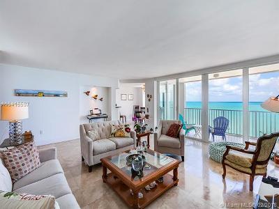 Casa Del Mar Condo Condo For Sale: 881 Ocean Dr #12E