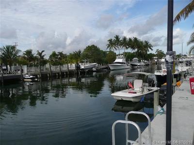 North Miami Condo For Sale: 2350 NE 135th St #803