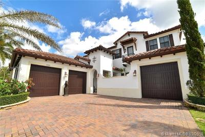 Cooper City Single Family Home For Sale: 8320 NW 30th St