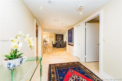 Villa Regina, Villa Regina Condo, Villa Regina Condominium Condo For Sale: 1581 Brickell Ave #1603