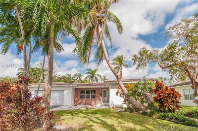 Miami Shores Single Family Home For Sale: 775 NE 97th St