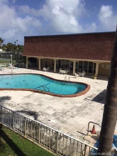 Dania Beach Condo For Sale: 500 NE 2nd St #221