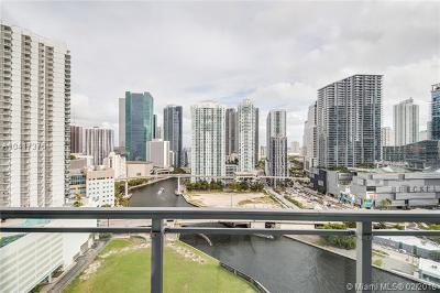 Condo For Sale: 92 SW 3rd St #2311
