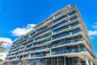 Cassa Brickell, Cassa Brickell Condo Condo For Sale: 201 SW 17th Rd #512