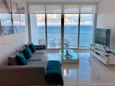 Sunny Isles Beach Condo For Sale: 16901 Collins Ave. #2004