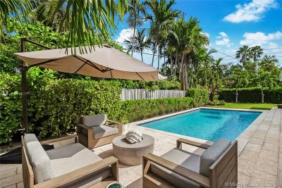 Key Biscayne Single Family Home For Sale: 101 Woodcrest Ln
